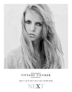 Viviane Tiecker
