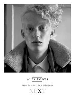 Alex Poots
