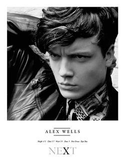 Alex Wells