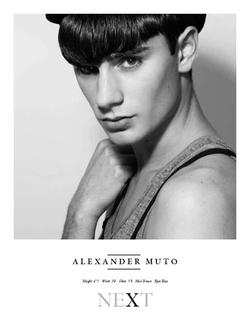 Alexander Muto
