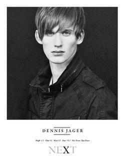 Dennis Jager