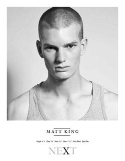 Matt King