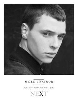 Owen Trainor