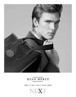 Ryan Mertz