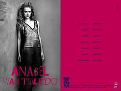 Anabel Van Toledo