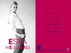 Esra Heijmans