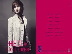 Helen Mccusker