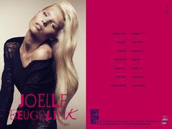 Joelle Beugelink