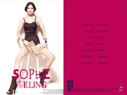 Sophie Willing