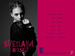 Svetlana Gritsko