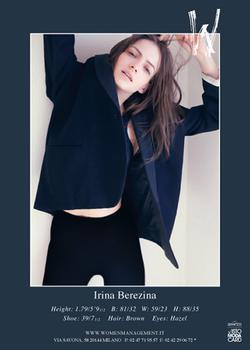 Irina Berezina