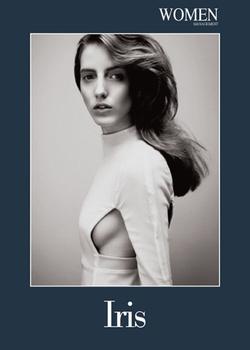 Iris Egbers