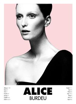 Alice B