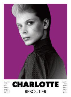 Charlotte R