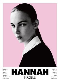 Hannah N