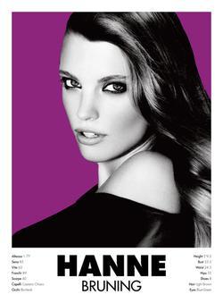 Hanne B