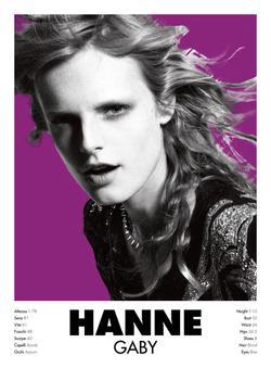 Hanne G