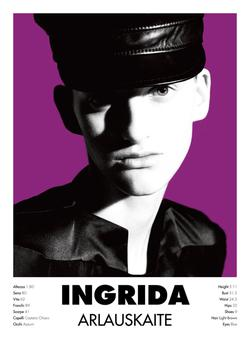 Ingrida