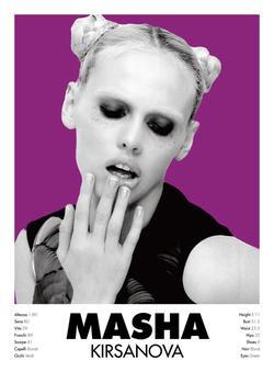 Masha K
