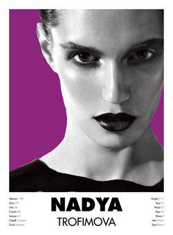 Nadya