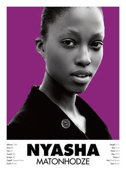 Nyasha
