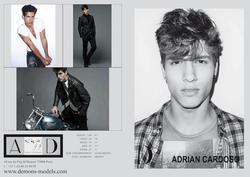 Adrian Cardoso