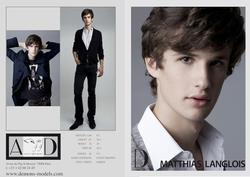 Matthias Langlois
