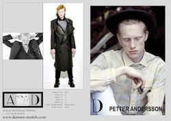 Petter Anderson
