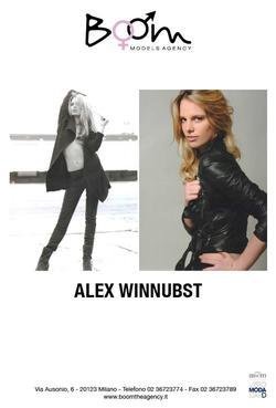 Alex Winnubst