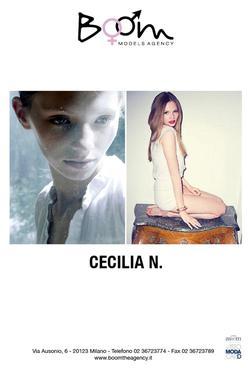 Cecilia N