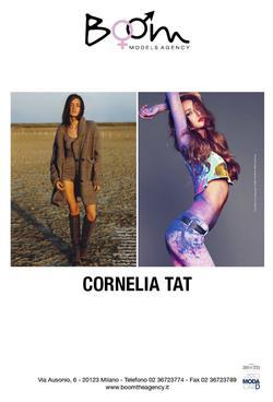 Cornelia Tat