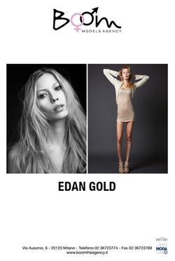 Edan Gold