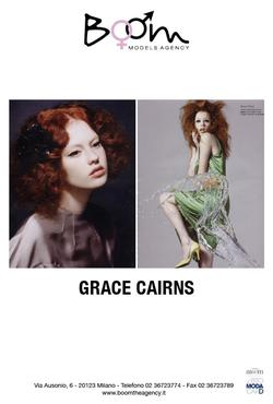 Grace Cairns