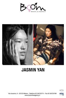 Jasmin Yan