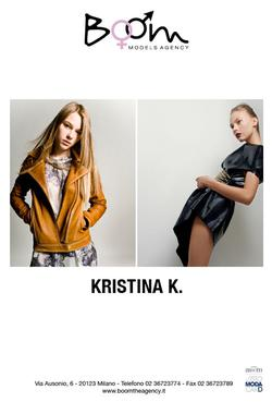 Kristina Kricks