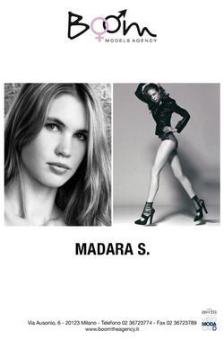 Madara S