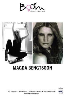 Magda Bengtsson