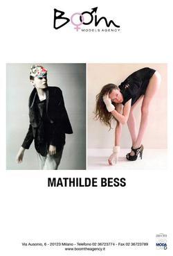 Mathilde Bess