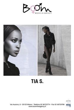 Tia S
