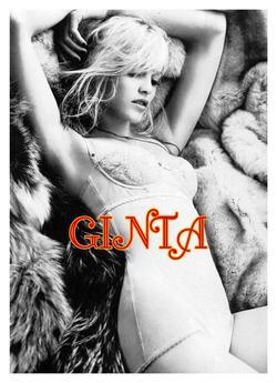 Ginta