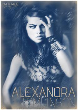 Alexandra Tomlinson