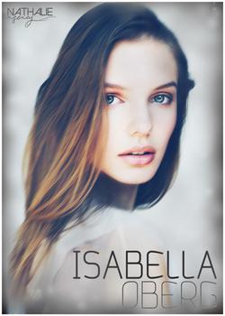 Isabella Oberg