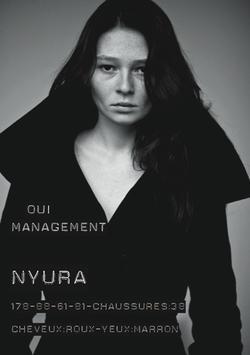 Nyura