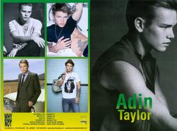 Adin Taylor