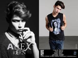 Alex Kern