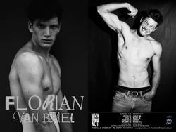 Florian VanBael