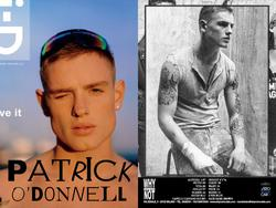 Patrick O Donnell