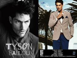 Tyson Ballou