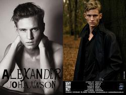 Alexander Johannson