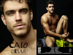 Caio Cesar